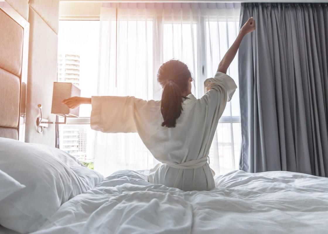 Qualidade do sono: veja quais alimentos podem te ajudar